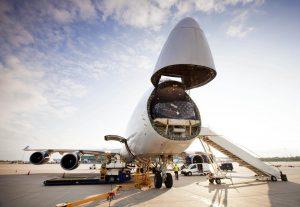 Ignazio coraci air cargo