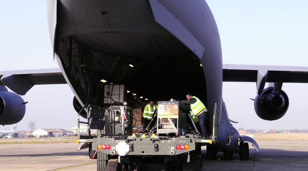 us air cargo