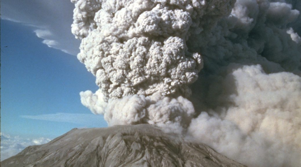Volcano eruption disrupts flighs
